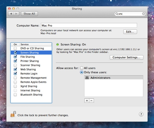 daemon tools for mac os x 10.7.5